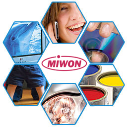 Miwon Hexagon
